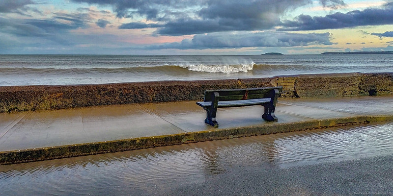 Youghal Weather - Weather for Youghal - Photo-Kieran McCarthy